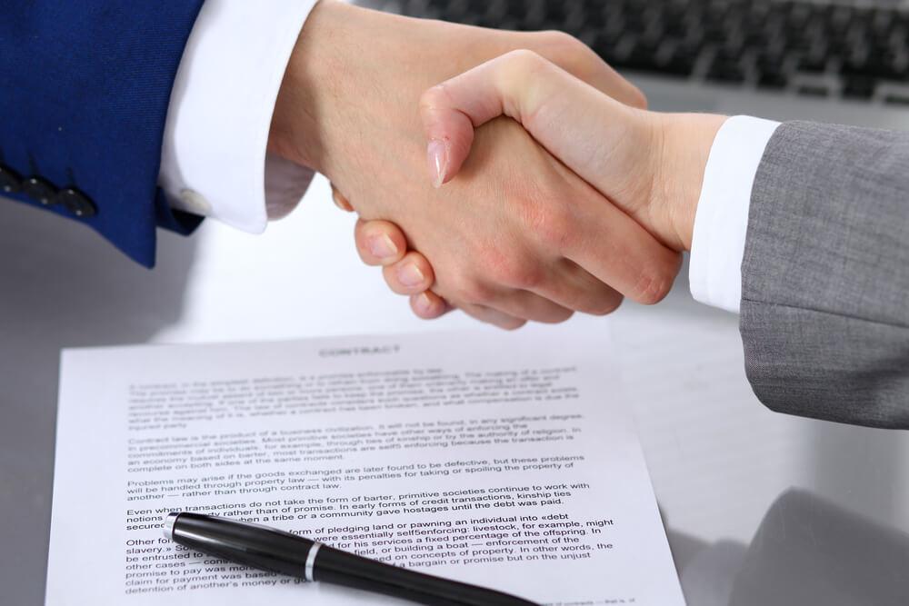 36協定締結のイメージ画像