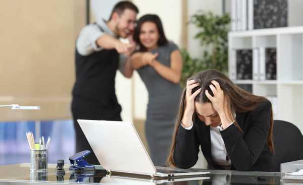 職場いじめを弁護士に訴える流れ
