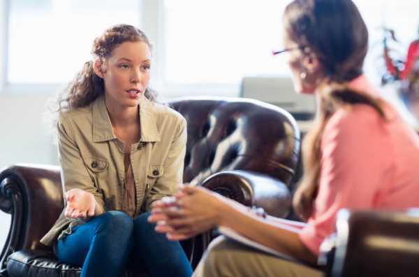 職場いじめを相談する方法