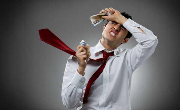 懲戒解雇で退職金がもらえるか心配な男性