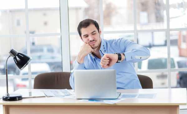 労働基準法上の労働時間のルール・上限とは