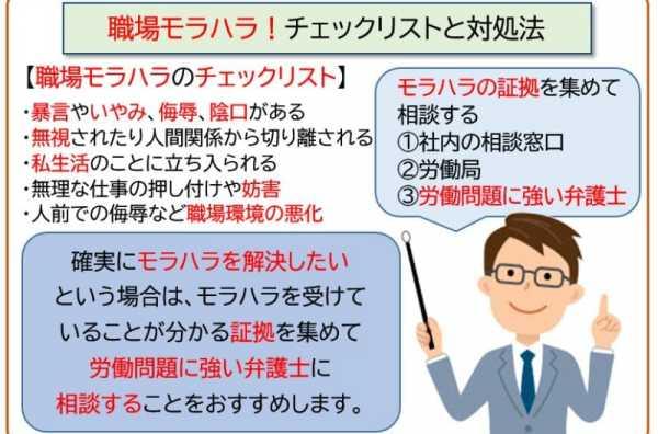 【職場モラハラとは】ありがちな5つのケースと今すぐできる対処法