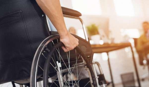 交通事故で後遺障害になった男性