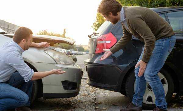 交通事故の過失割合が10対0の場合