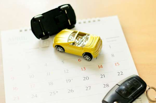 交通事故の示談期間とは